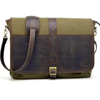 Мужская сумка через плечо RH-8880-4lx бренд TARWA