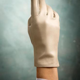 Кожанные перчатки UNISEX