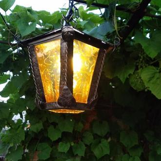 Светильник уличный подвесной
