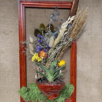 Основа для флористов