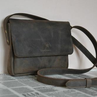 Мужская сумка (минималист)