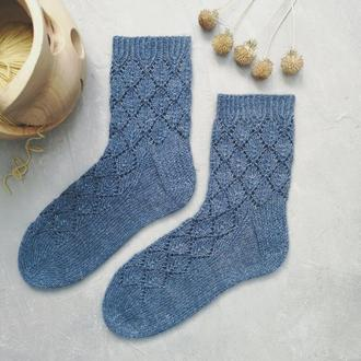 Носки #berezka_socks