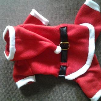 "костюмчик  "" Santa"""