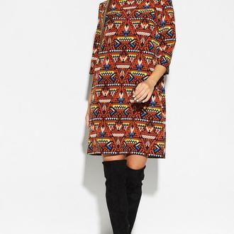 Платье Рикко