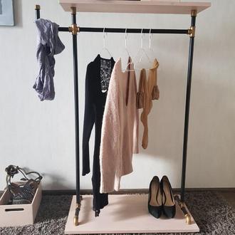 Вешалка fashion 2