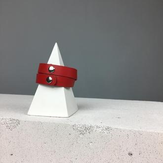 Кожаный браслет (art80001)