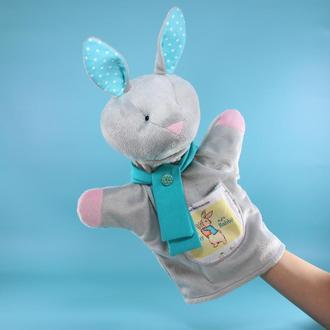 Кукла-перчатка Зайчик