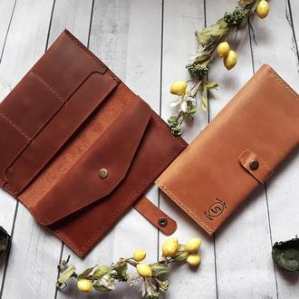 Travel wallet 2.0 Кошелек от OlStan