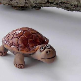 Статуэтка черепахи сувенирная черепашка