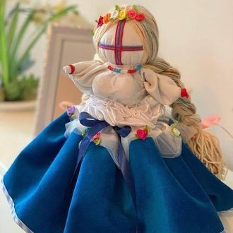 Кукла  интертерная Мотанка Берегиня