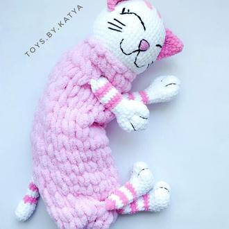 Пижамница котик