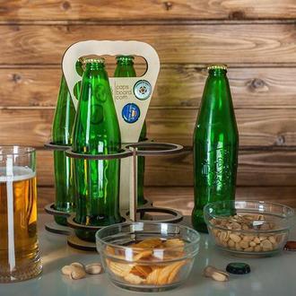 Ящик - конструктор для бутылок CAPS BOХ