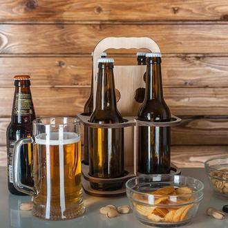 Сборный ящик для пива CAPS BOХ 4