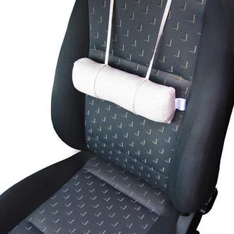 Валик на автомобильные кресла