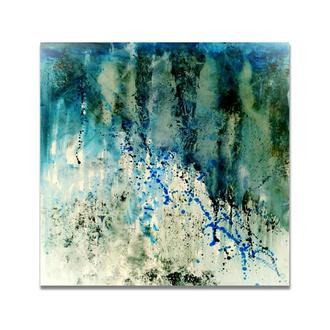 Абстрактная картина №8