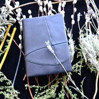 Блокнот с гербарием