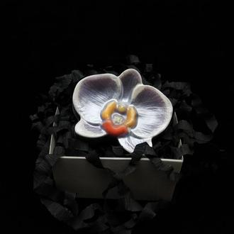 """Мило """"Делікатна орхідея"""""""