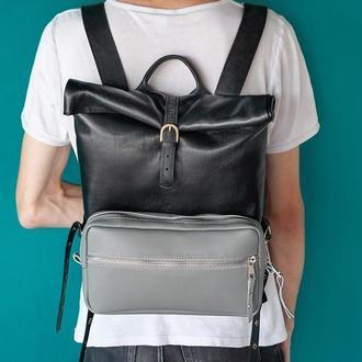 Рюкзак трансформер 5 в 1 решит все ваши проблемы