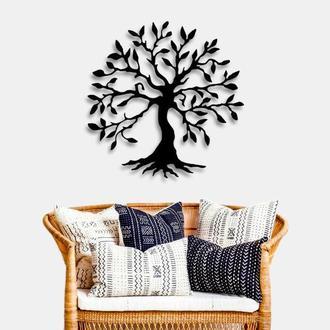 Деревянная картина  Tree of Life