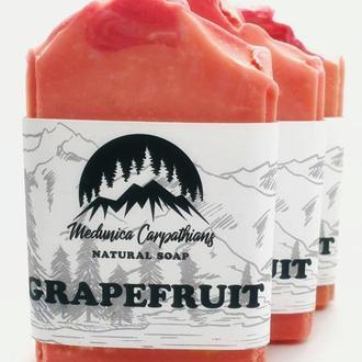 "Мыло натуральное ""Грейпфрут"""