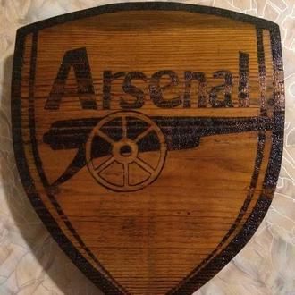 Герб «Арсенал»