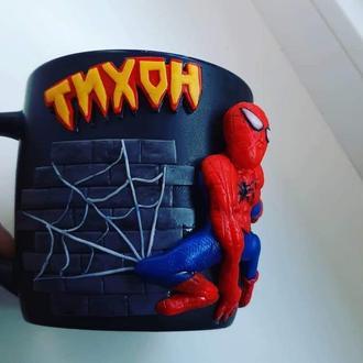 Чашка с именем
