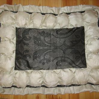 коврик-подушка для сидения