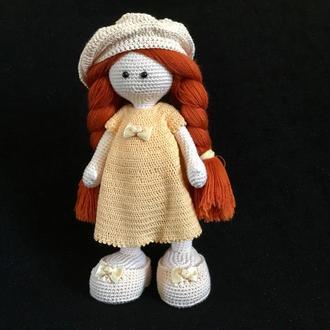 Кукла «Злата».