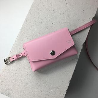 Поясна сумочка/клатч (art 40016)