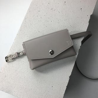 Поясна сумочка/клатч (art 40018)