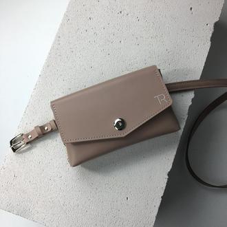 Поясна сумочка/клатч (art 2203)