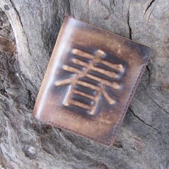 кошелек кожаный  мужской  портмоне кожаное мужское  кожаный кошелек женский бумажник мужской