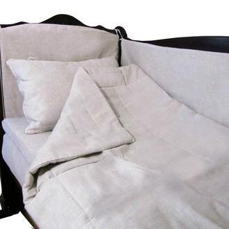 Экологический набор в кроватку