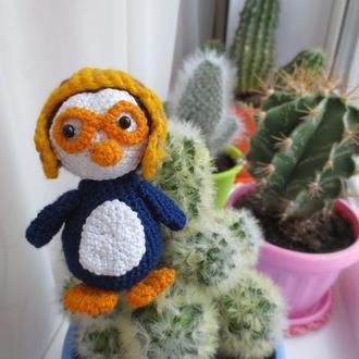 Пінгвін Пороро