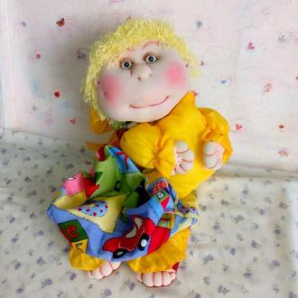 Лялька-пижамница