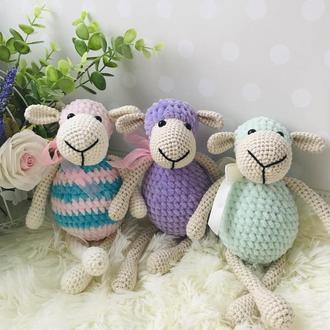 Зефирная овечка Долли
