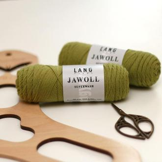 Носочная пряжа Lang Yarns Jawoll Superwash