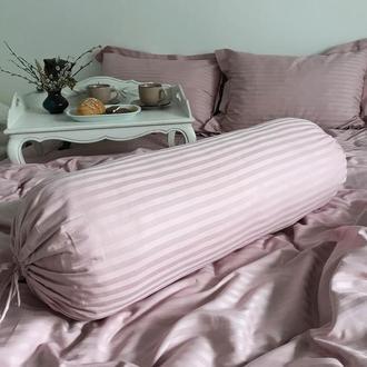 Подушка ортопедическая валик - Болстер 50*23 см