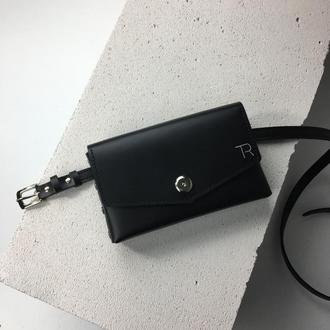 Поясна сумочка/клатч (art 40035)
