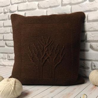 Декоративная подушка Tree of Life