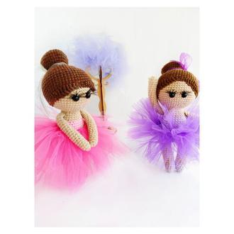 Куколка Балерина. Подарок