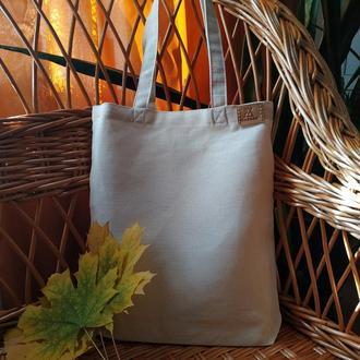 Еко-сумка, шоппер, экосумка, сумка для покупок