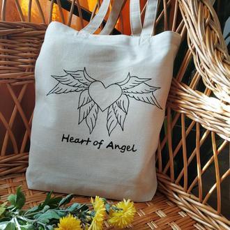 Еко-сумка, сумка для покупок, шоппер