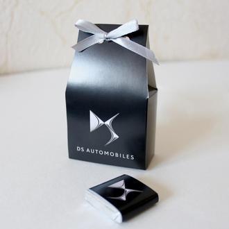 Брендированный корпоратичный шоколад