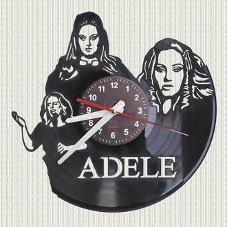часы настенные Adele