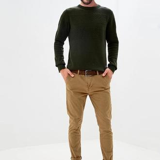 Мужские брюки чинос «Gorchica»