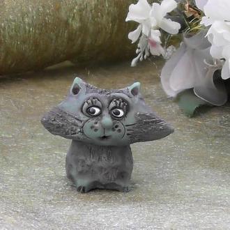 Фигурка кота котик сувенир для дома