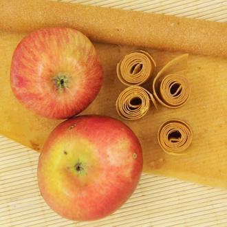 Пастила «Соло яблуко» без добавок (без меду і цукру), 100г