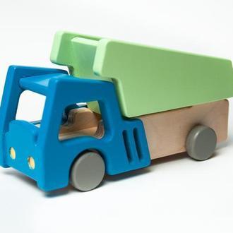 Деревянная игрушка DABO Toy DS1