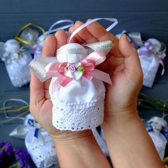 Ангелок, інтер'єрна іграшка, сувенір, декор